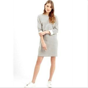 TopShop | Striped Maternity Dress